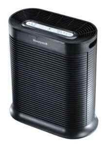 Best Air Purifier for Pollen Canada - Honeywell HPA300 True HEPA Allergen Remover
