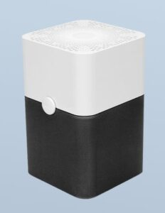 Best Air Purifier in Canada - Blue Pure 211+ Air Purifier 3 Stage