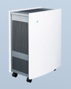 Best Air Purifier in Canada - Blueair Classic 605 Air Purifier with HEPASilent Filtration