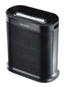 Best Air Purifier in Canada - Honeywell HPA300C True HEPA Air Purifier for Extra Large Room