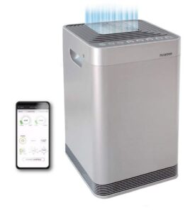 Best Air Purifier in Canada - NuWave OxyPure Large Area Smart Air Purifier