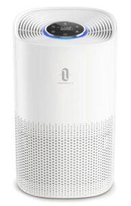 Best Air Purifier in Canada - TaoTronics HEPA Air Purifier for Home (TT-AP005)