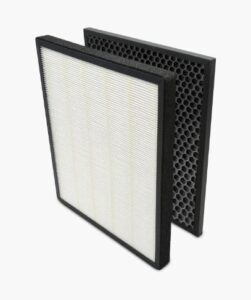 What are the Various Types of Filters Used in Air Purifiers - Levoit LV-PUR131 HEPA Filter