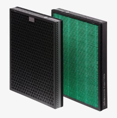 What are the Various Types of Filters Used in Air Purifiers