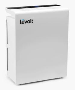 Best Air Purifier for Big Rooms Canada - Levoit LV-PUR131 True HEPA Air Purifier - Best Large Room Air Purifier Canada