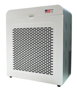 Best Air Purifier for Big Rooms Canada - Oransi EJ120 HEPA Air Purifier - Best Large Room Air Purifier Canada