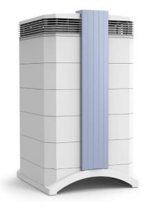 Best Air Purifier for Kitchen Smells - IQAir GC MultiGas Air Purifier - Best Air Purifier for Kitchen Odours