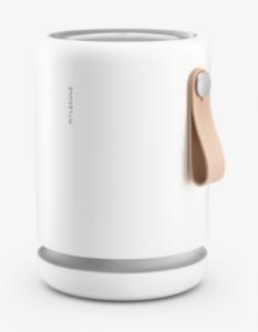 Best Air Purifier for Kitchen Smells - Molekule Air Mini+ Small Room Air Purifier - Best Air Purifier for Kitchen Odours