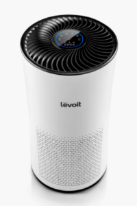 Best Air Purifier for Large Rooms Canada - LEVOIT LV-H133 Air Purifier for Large Room - Best Large Room Air Purifier Canada
