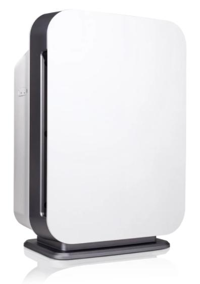 Best Air Purifier for Smoke - Alen BreatheSmart 75i Large Room Air Purifier