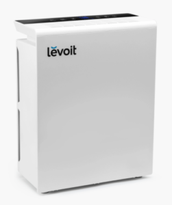Best Air Purifier for Smoke - Levoit LV-PUR131 True HEPA Air Purifier