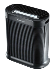 Best Air Purifier for Wildfire Smoke - Honeywell HPA300C HEPA Air Purifier