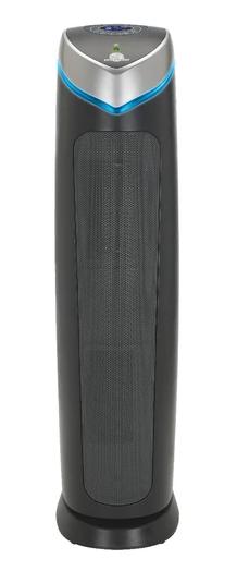 GermGuardian True HEPA Filter Air Purifier AC5250PT - Best Air Purifier for Bird Owners Canada - Best Air Purifier for Bird Rooms Canada - Best Air Purifier for Bird Dander Canada