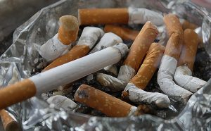 Do Air Purifiers Remove Odours - Cigarettes