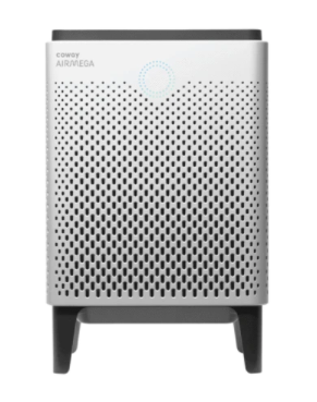 Where is the best place to put an air purifier - Coway Airmega 400S Air Purifier